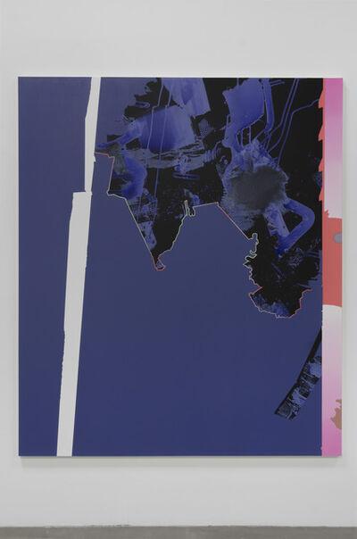 Philip Argent, 'Untitled (Mind the Gap)', 2015