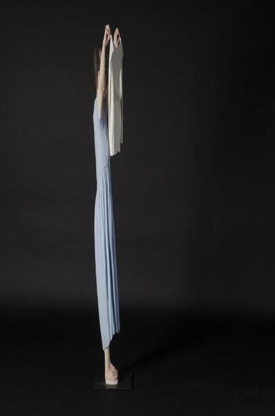 Hwan-Kwon Yi, 'Hanging Up The Laundry', 2013