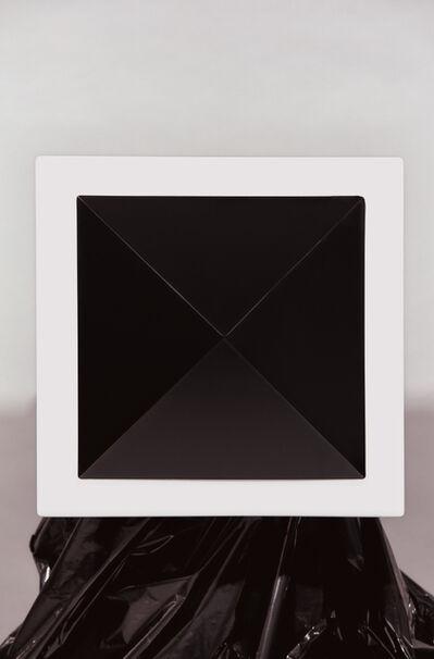 Cini Boeri, 'Abat Jour Lamp', 1975