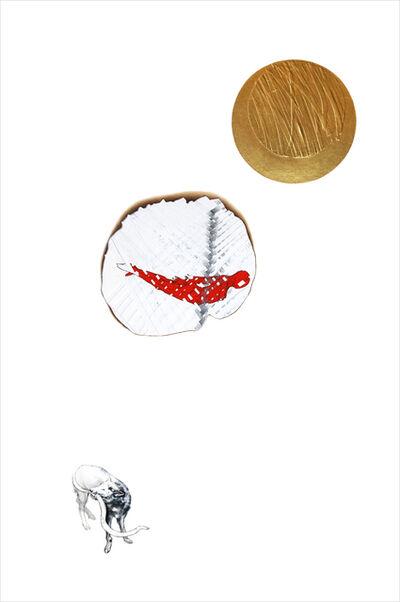 Eriko Tsogo, 'TRUST, FALL'