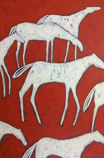 Jaime Ellsworth, 'Red Herd '