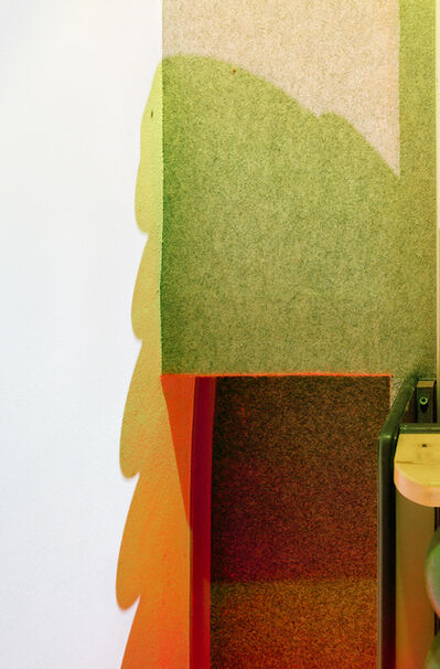 Andrea Grützner, 'Erbgericht, Untitled 21', 2018
