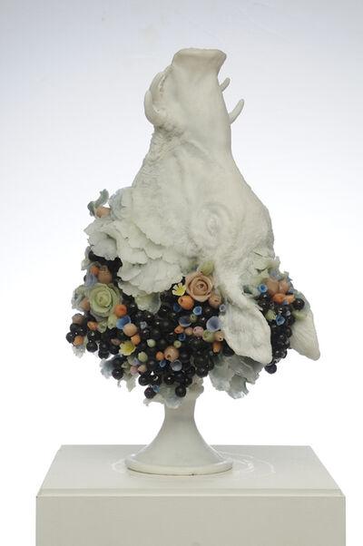 Rebecca Stevenson, 'Bacchanale', 2015