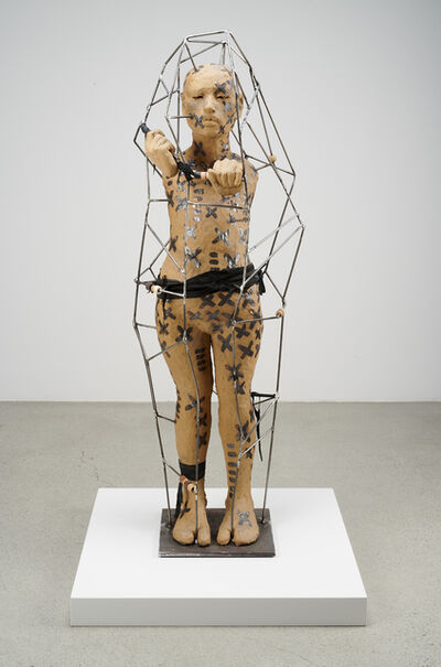 Rose B. Simpson, 'Exoskeleton', 2019