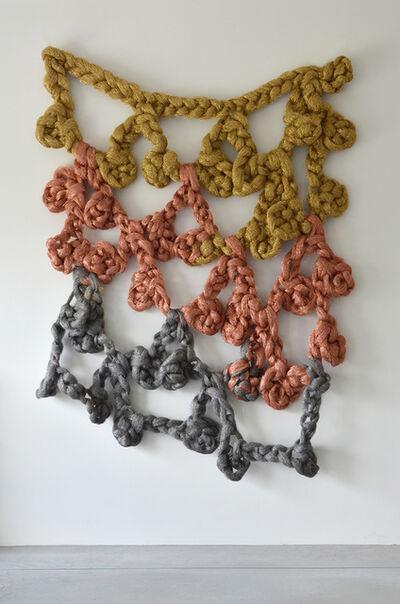 Laura Renna, 'Strascico', 2015