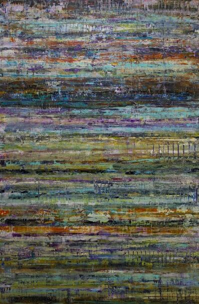Hilario Gutierrez, 'Joyful Noise', 2019