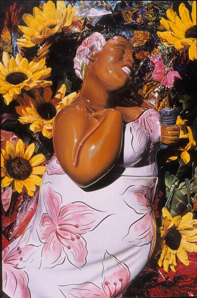 David Parrish, 'Jazz Diva Cookie Jar', 2005