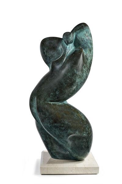 Dominique Polles, 'Ophelide', 2002