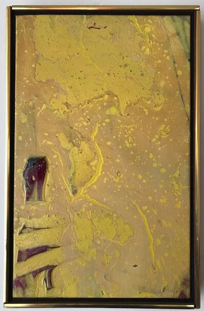 Walter Darby Bannard, 'Virgilia ', 1976