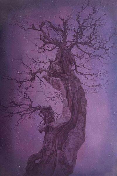 Yansha Zi'an, 'Ancient Tree No. 1', 2014