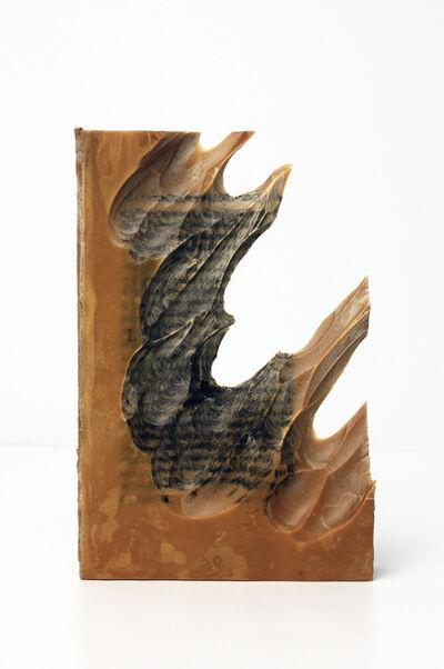 Jessica Drenk, 'Carving 27', 2015