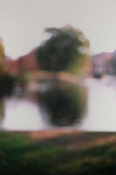 David Armstrong, 'Fenway Summer, Boston', 1999
