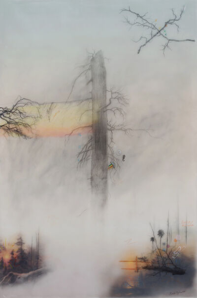 Brooks Salzwedel, 'Isolate/Don't Isolate', 2019