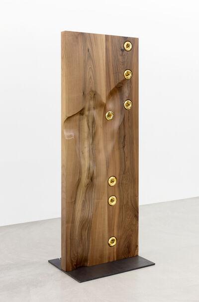 Mika Tajima, 'Pranayama(Monolith, A)', 2018