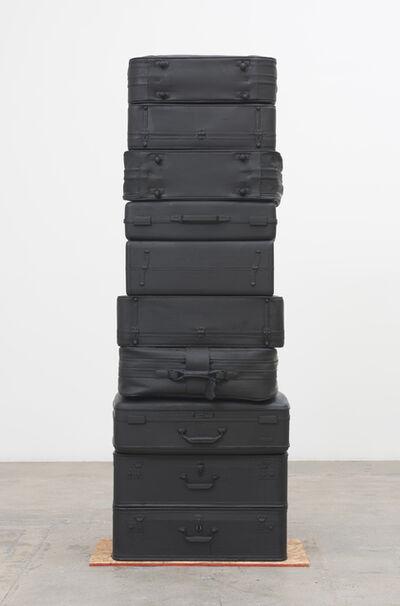 Enrique Martínez Celaya, 'The Wind's Home', 2014