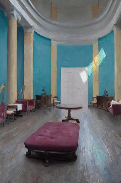 Kenny Harris, 'The Gallery at Lissadell House ', 2019