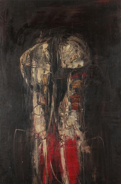 Bepi Romagnoni, 'untitled', 1958