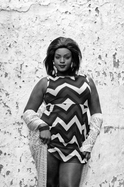 Zanele Muholi, 'Dimpho Tsotetsi, Pretoria', 2017