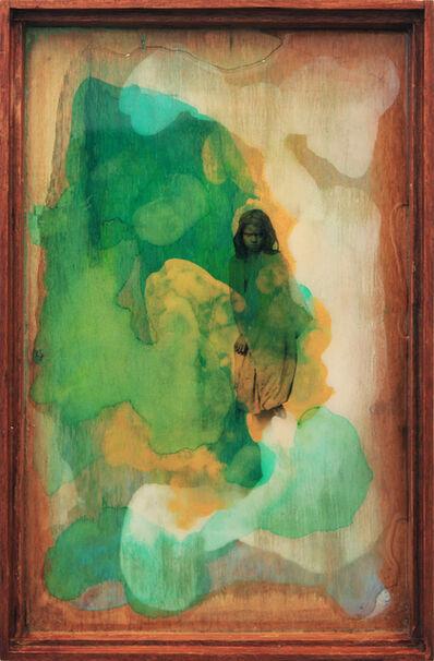 Shiraz Bayjoo, 'En Famille 2', 2015