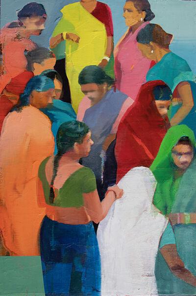 Suhas Bhujbal, 'Serenity #4'