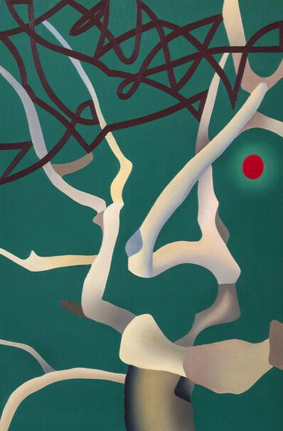 Stefano Perrone, 'The olive tree', 2020
