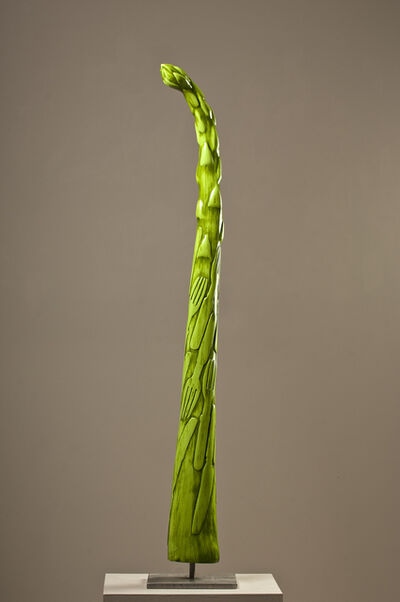 Jan Kirsh, 'Asparagus', 2008