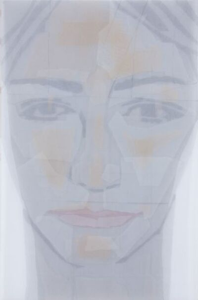 Irfan Önürmen, 'Gaze Series #34', 2014