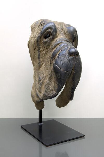 Quentin Garel, 'Bullmastiff', 2018