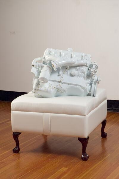 Clint Neufeld, 'Odalisque', 2010