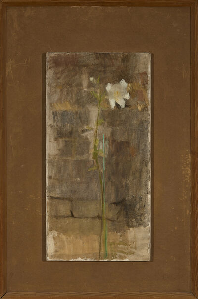 Victor Pasmore, 'Lily', 1941