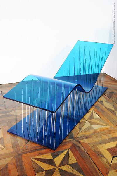 Luca Sacchetti, 'The Kiss', 2008
