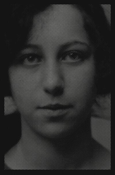 Anne-Karin Furunes, 'Portraits from Archive / Portrait II', 2013