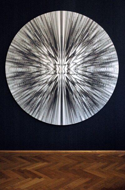 Ašot Haas, 'EXPLOSION II.', 2018