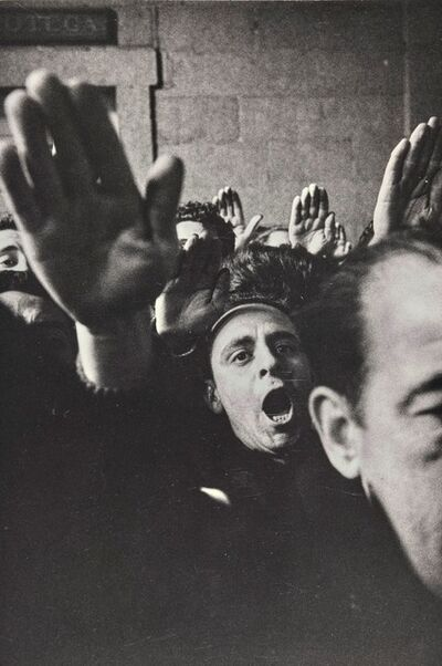 Marc Riboud, 'Untitled'