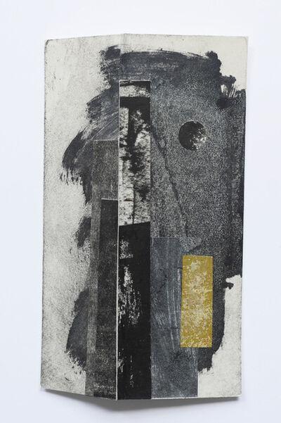 Angelica Bergamini, 'NY #1 (Nottumno)', 2019