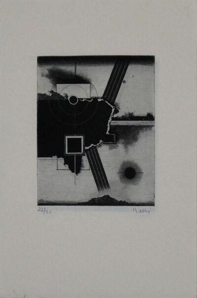 Tuvia Beeri, 'untitled', 1987