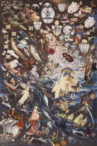 Mauricio Garrido, 'Rage', 2013