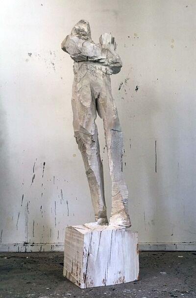Klaus Prior, 'Figura', 2014-2016
