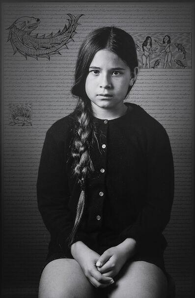 Shirin Neshat, 'Katalina Espinoza, from Land of Dreams series', 2019