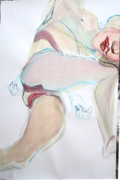 Simona Deflorin, 'ohne Titel', 2016