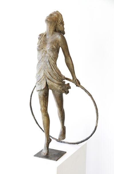 Eléonore de Moffarts, 'Légèreté', 2017
