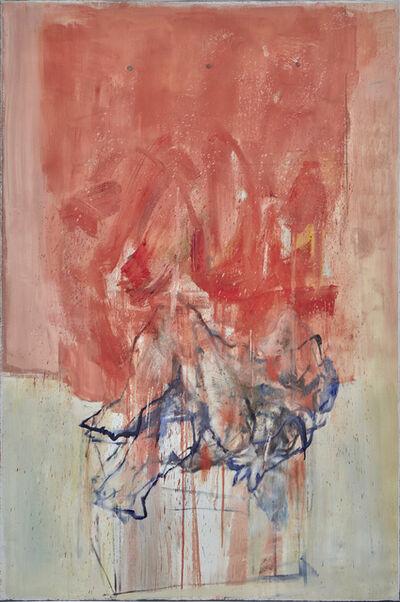 Cesare Lucchini, 'Ascensione', 2019