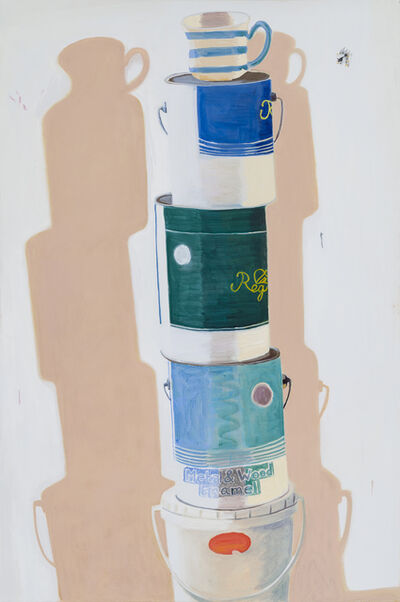 Elena Sisto, 'Tower (for S.W.)', 2013-2015