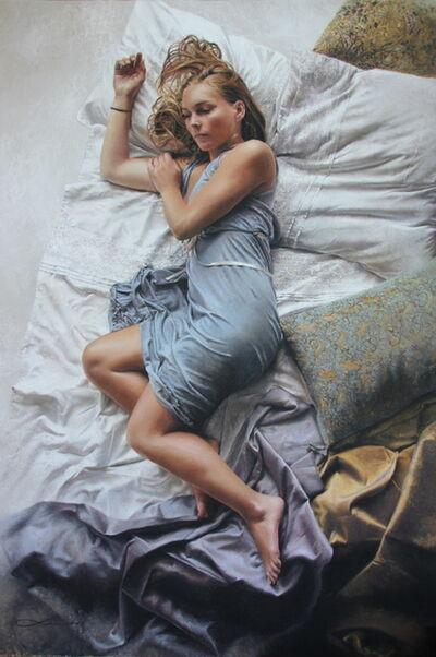 Nathalie Picoulet, 'L'envol'