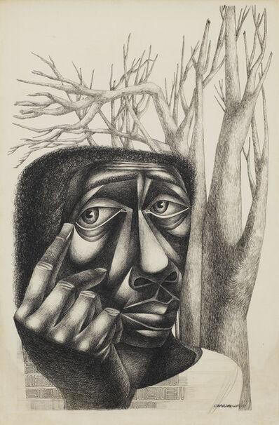 Charles White, 'Untitled', c. 1948-1949
