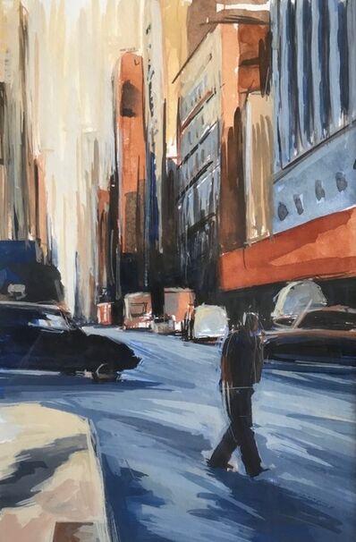 Katie Weiss, 'Street Scene', 2010