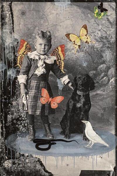 Alexandra Eldridge, 'The Winged Life'