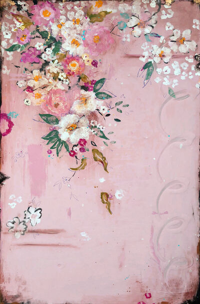 Kathe Fraga, 'Summer's Pink Perfume', 2018