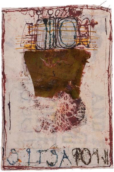 Hannelore Baron, 'Untitled (C23180)', 1983