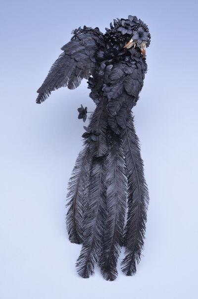 Taiichiro Yoshida, 'Raven', 2015